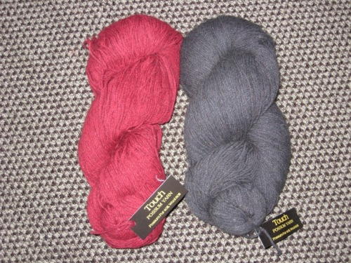 New Zealand Possum yarn